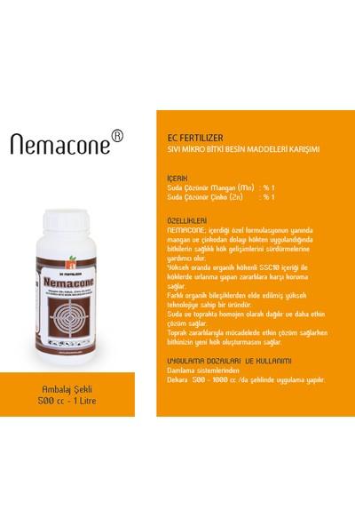 Altera Nemacone Sıvı Mikro Besin Maddeleri Karışımı 500CC