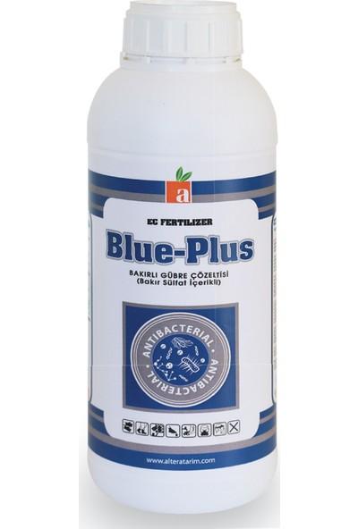 Altera Blue Plus Npk Gübre Çözeltisi 1lt