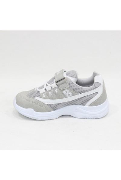 Armix Buz Beyaz Anorak Poli Taban Çocuk Spor Ayakkabı