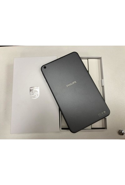 """Philips M7 16GB 7"""" Android 8.1 IPS Tablet"""