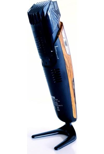 Cvs Bambu Saç ve Sakal Kesme Makinesi