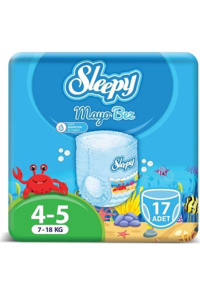 Sleepy Mayo Külot Bez 5 Numara Junior