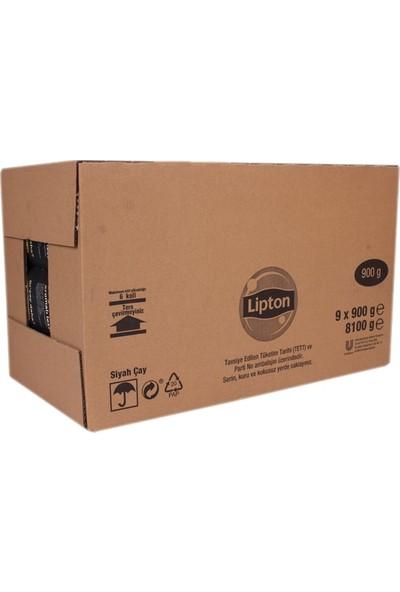 Lipton Early Grey 1000 gr- 9'lu