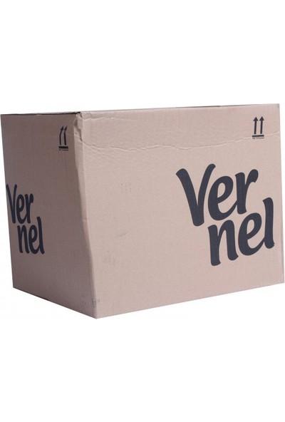 Vernel Max Yumuşatıcı Taze Gül 1,44 lt - 12'li