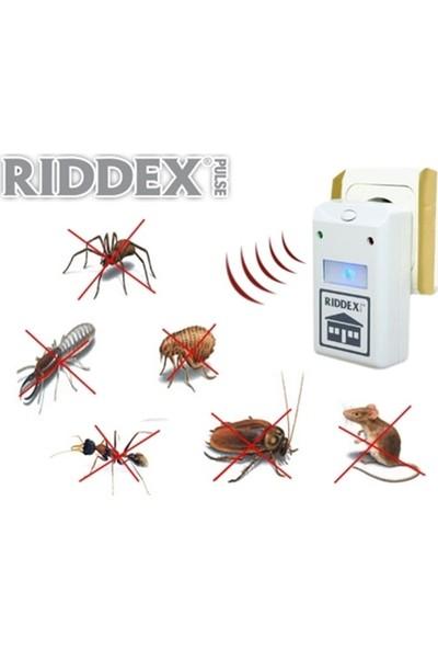 Riddex Elektronik Fare ve Haşere Kovucu Sinek Kovucu