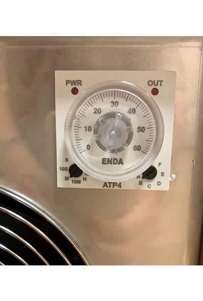 Dewelli 7 gr Sanayi Tipi Ozon Jeneratörü