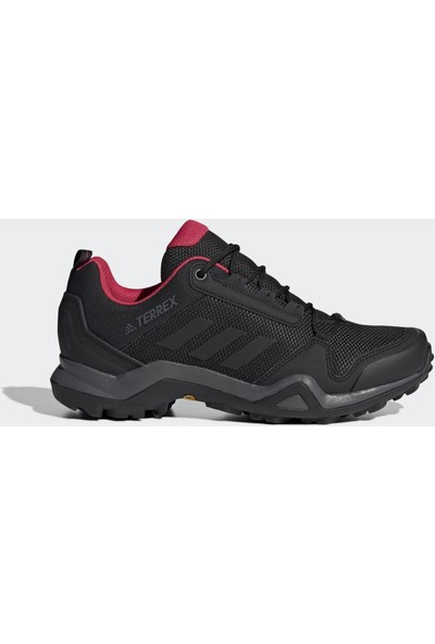 Adidas Kadın Outdoor Ayakkabısı BC0572 Siyah Terrex Ax3 Gtx W