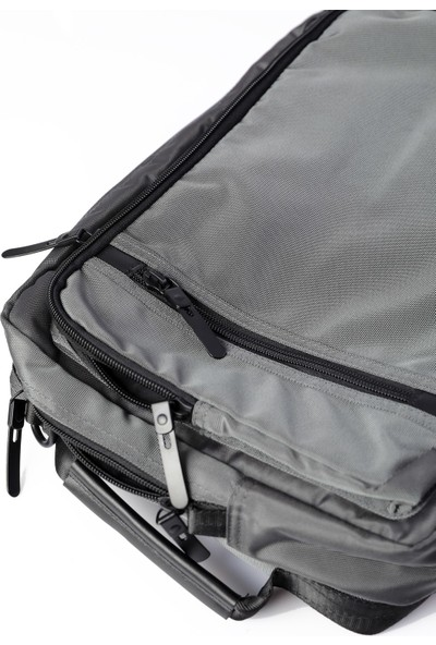 """Ççs 51082 15.6"""" Omuz Askılı Laptop Bölmeli Sırt Çantası"""