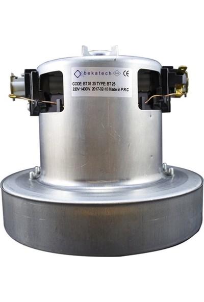 VRL Süpürge Motoru Bosch Bt-25