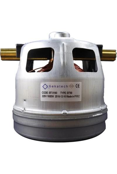 VRL Bosch Süpürge Motoru Bt-90