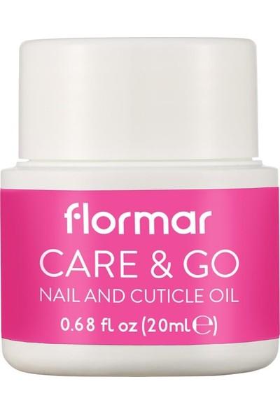 Flormar Care&go Cutıcle Oıl 000