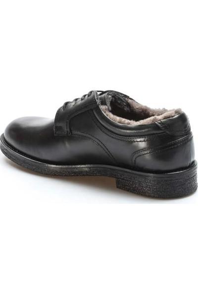 Fast Step Deri Erkek Oxford Ayakkabı 701KMA380-6