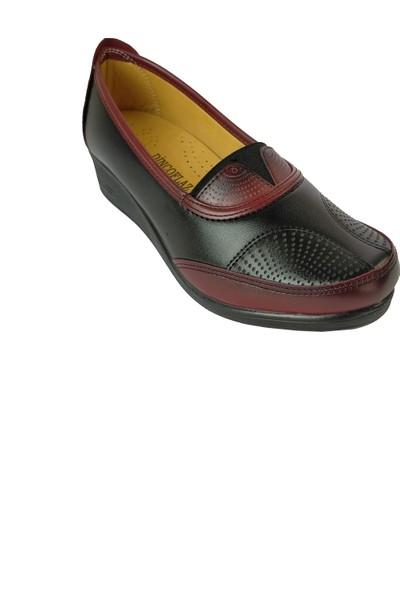 Mitotrend Dinçoflaz 6008 Kadın Ayakkabı
