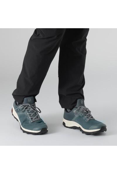 Salomon Outline Prism Goretex L41233300 Erkek Ayakkabı