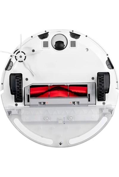 Roborock S6 Pure Beyaz Akıllı Robot Süpürge Mop