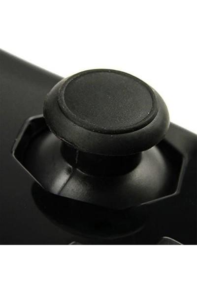 Tasco Nintendo Wii Classic Controller Black