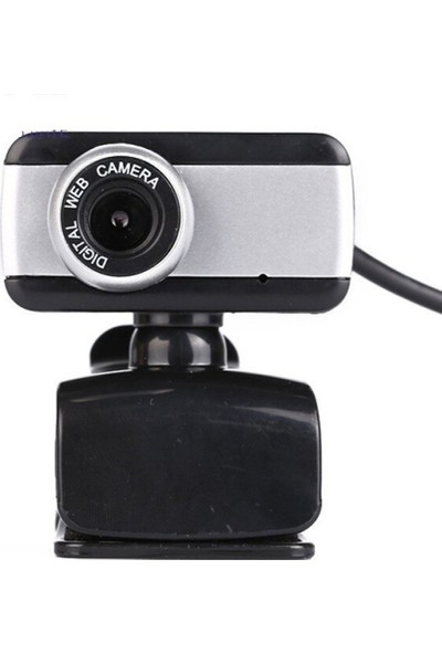 Oem Fw-023 1080P Mikrofonlu Usb Webcam