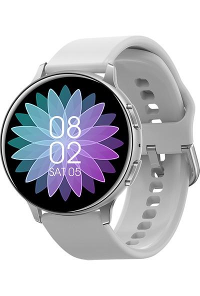 Bakeey C10 Hd Ekran Fitness Takipçisi Akıllı Saat - (Android ve iPhone Uyumlu) (Yurt Dışından)