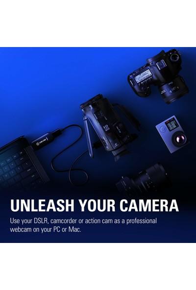 Elgato Cam Link 4K Görüntü Yakalama Cihazı (Yurt Dışından)