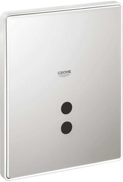 Grohe Tectskate Elektronık Panel Paslanmaz Çelik 37321SD0
