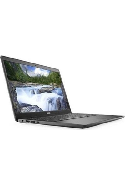 """Dell 3510 Intel Core i5 10210U 8GB 256GB SSD Freedos 15.6"""" FHD Taşınabilir Bilgisayar N011L351015EMEA_U"""