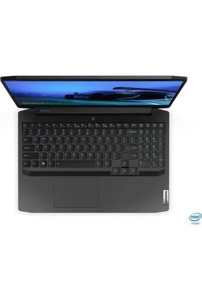 "Lenovo IdeaPad 3 Intel Core i7 10750H 16GB 1TB + 256GB SSD GTX 1650Ti Windows 10 Home 15.6"" FHD Taşınabilir Bilgisayar 81Y400D0TX"