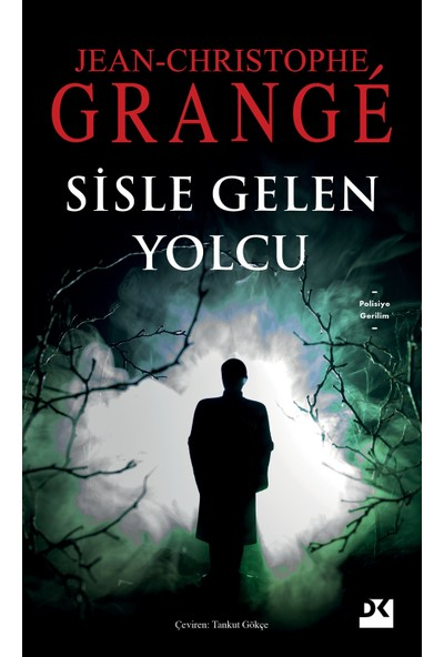 Sisle Gelen Yolcu - Jean-Christophe Grange