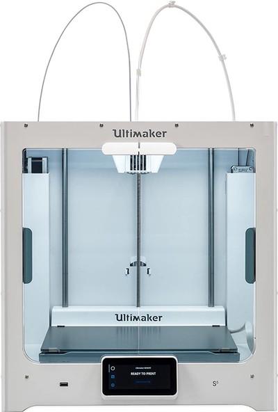Ultimaker S5 3D Yazıcı
