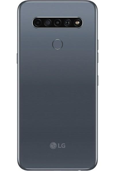 LG K61 128 GB (LG Türkiye Garantili)
