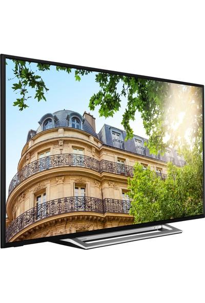 """Toshiba 50UL3B63DT 50"""" 126 Ekran Uydu Alıcılı 4K Ultra HD Smart LED TV"""