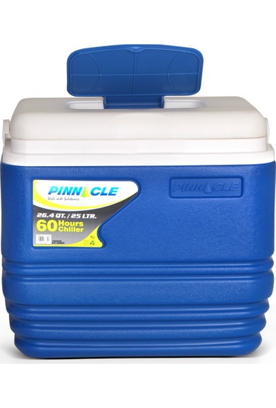 Pinn Cle Primero 3'lü Buzluk Seti Primero 25LT. Pirmero 4,5lt. Platino 2lt. Mavi