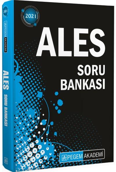Pegem Akademi ALES 2021 Tüm Adaylar için Soru Bankası