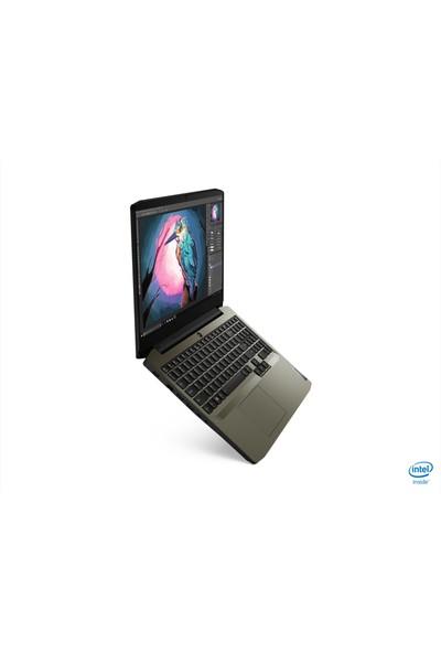 Lenovo IdeaPad Creator 5 Intel Core i5 10300H 16GB 512GB SSD GTX 1650Ti Freedos 15.6'' FHD Taşınabilir Bilgisayar 82D4002KTX