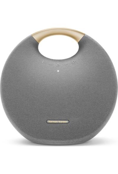 Harman/Kardon Onyx Studio 6 Taşınabilir Bluetooth Hoparlör - Gri