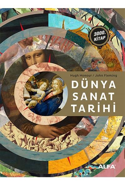 Dünya Sanat Tarihi - Hugh Honour