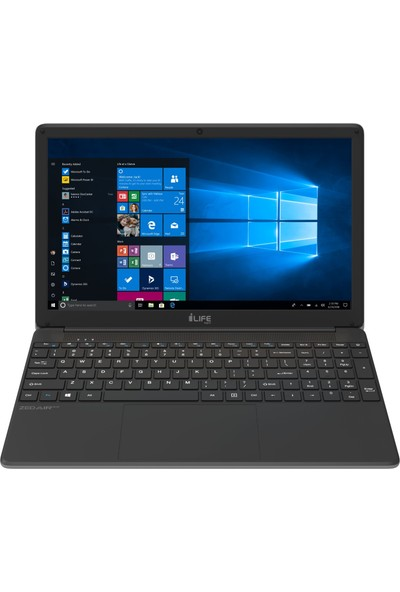 "I-Life ZED Air CX5 Intel Core i5 5257U 4GB 256GB SSD Windows 10 Home 15.6"" FHD Taşınabilir Bilgisayar IL.1506X.4256G.GWI5TKS"