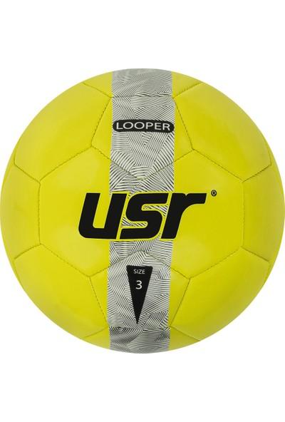 USR Looper 3 No Futbol Topu