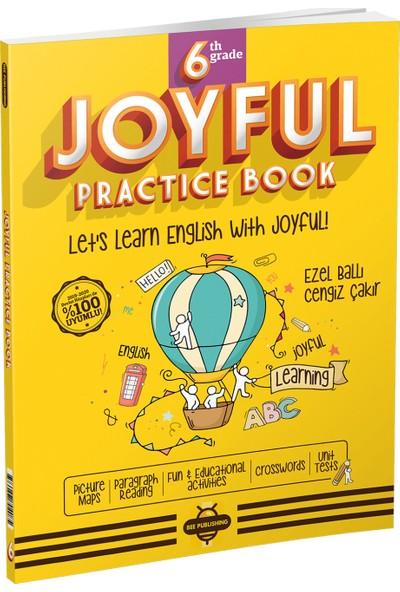 Arı Yayıncılık 6 Grade Joyful Practıcebook