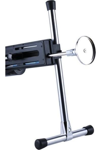 Hismith Telefon Kontrollü ve Kumandalı Seks Makinesi Için Tasarlanmış Vantuz Adaptörü