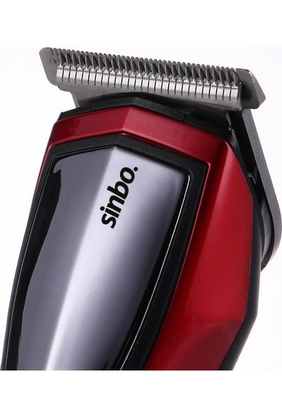 Sinbo SHC-4390 Saç/Sakal Düzeltme Makinesi