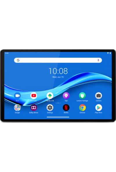"""Lenovo Tab M10 TB-X606F 128GB 10.3"""" Tablet Gri ZA5T0312TR"""
