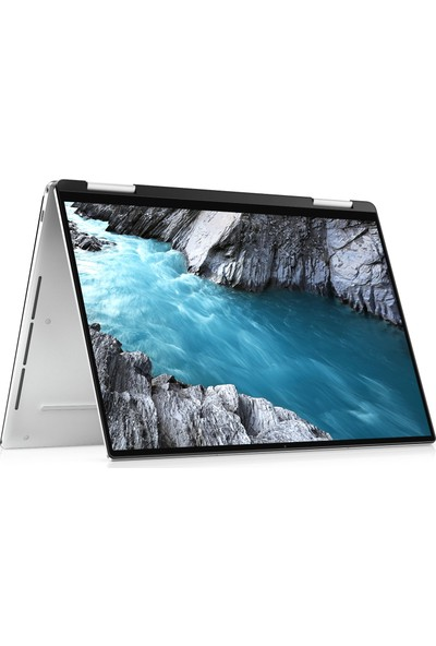 "Dell XPS13 7390 Intel Core i7 1065G7 16GB 512GB SSD Windows 10 Pro 13.4"" UHD Dokunmatik İkisi Bir Arada 2UTS65WP165N"