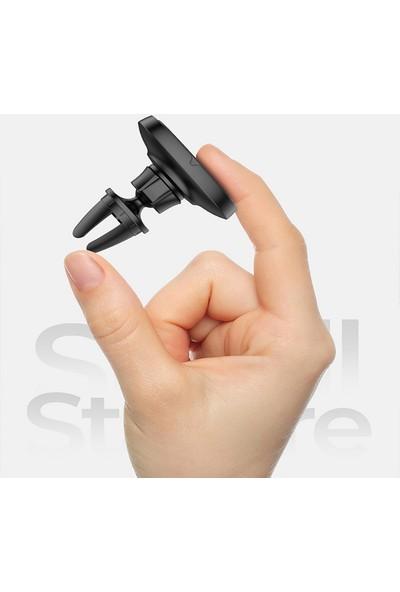 Kuulaa S13 Manyetik Mıknatıslı Araç İçi Telefon Tutucu