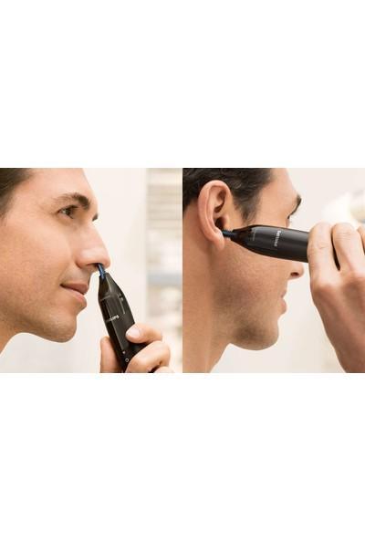Philips NT1650 Burun ve Kulak Kılı Düzeltici