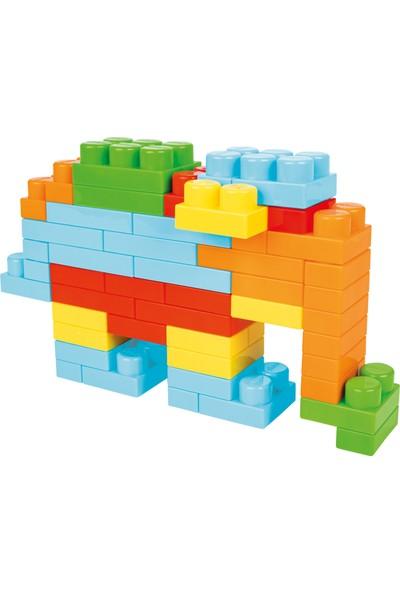 Pilsan Master Bloklar 84 Parca