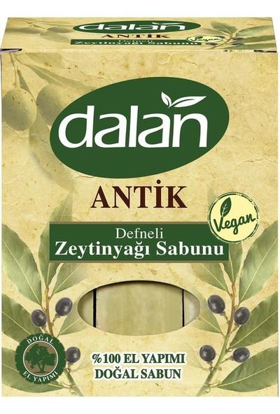 Dalan Antik Zeytinyağlı Defne Sabunu 900 g