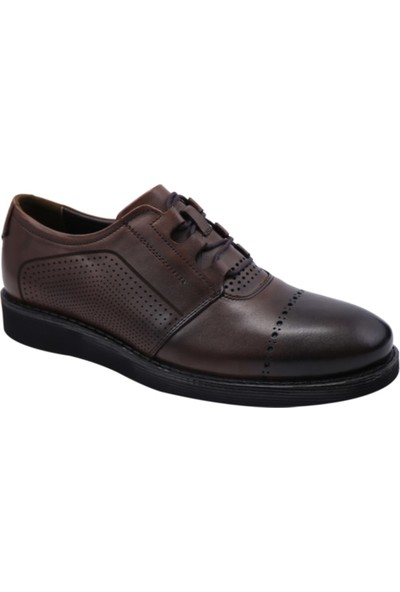 Wow Plus 01-1 Erkek Eva Poli Ayakkabı