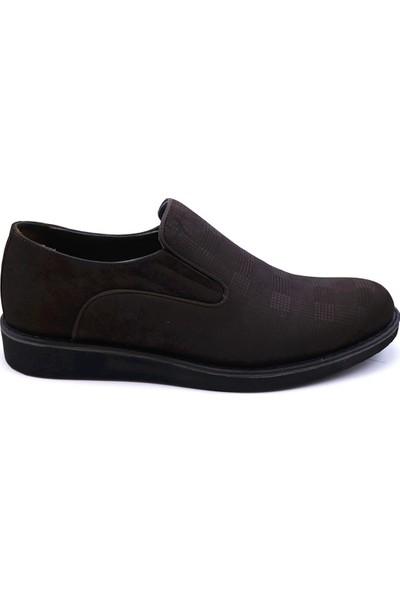 Wow Plus 3310-1 Erkek Poli Ayakkabı