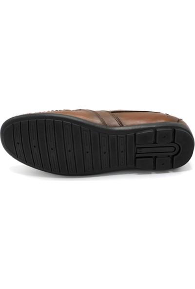 Berenni 803 Erkek Deri Ayakkabı