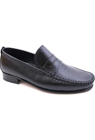 Suphi Şeker 405 Erkek Kösele Ayakkabı